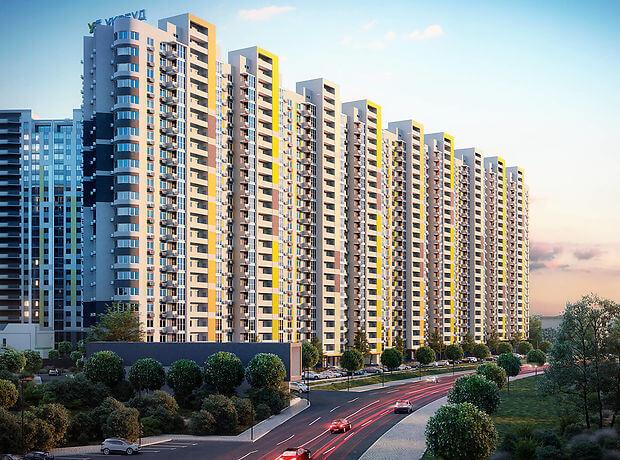 Трехкомнатные квартиры в Киеве