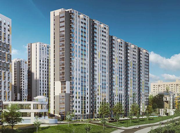 Продажа трехкомнатных квартир в Киеве